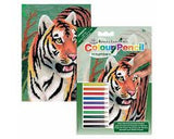 Colour By Numbers (Animals)