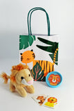 Pre Filled Party Bag - Jungle - The Little Things