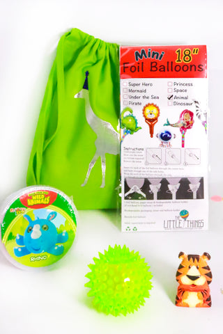 Pre Filled Party Bag - Little Animals - The Little Things