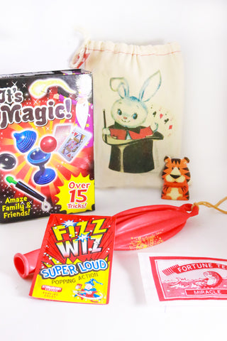 Pre Filled Party Bag - Magic - The Little Things