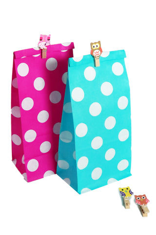Owl Party Bag
