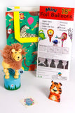 Pre Filled Party Bag - Party Animals - The Little Things