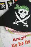 Pirate Invitations (Quantity 12) from TheLittleThings, Invitations - 2
