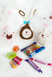 Pre Filled Sweet Bag -Bunny Bags - The Little Things