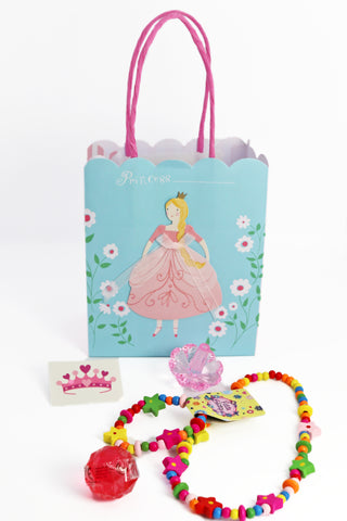 Pre Filled Party Bag - I Am A Princess