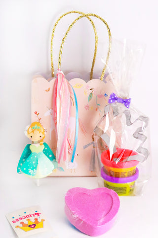 Pre Filled Party Bag - Princess Play - The Little Things