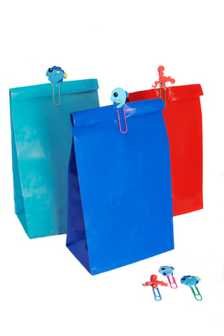 Sea Life Party Bag - The Little Things