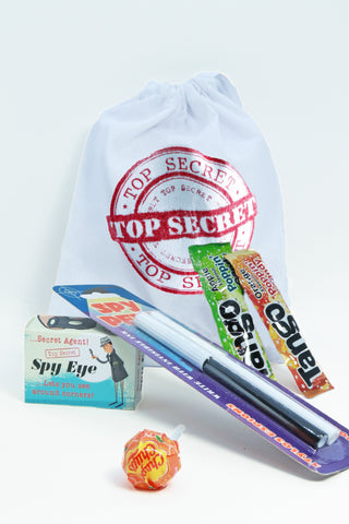 Pre Filled Party Bag - The Spy