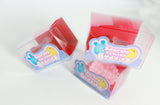 Sparkly Squishy Buddies - The Little Things