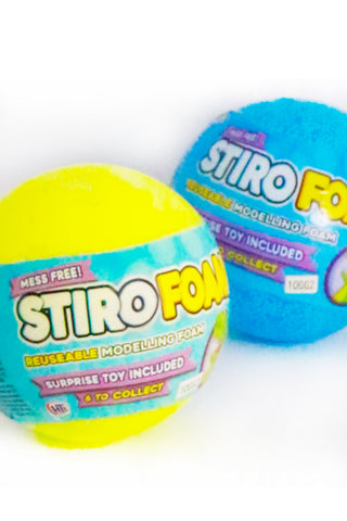 Stiro Foam - The Little Things