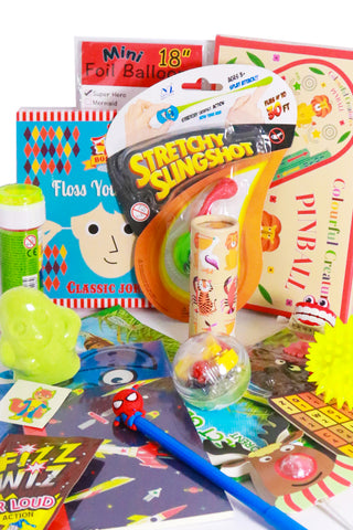 30 Gifts Ramadan Filler Kit (Boys)