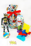 Pre Filled Party Bag - Superhero - The Little Things