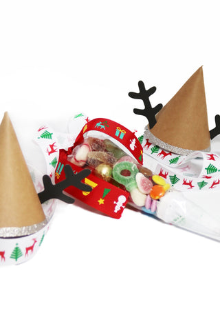 Christmas Sweet Cones