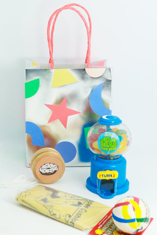 Pre Filled Party Bag-  The Fun Bag - The Little Things