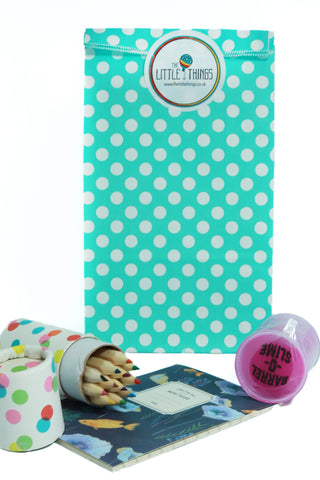 Pre Filled Party Bag - The Little Blue Things