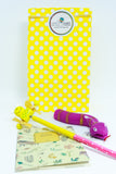 Pre Filled Party Bag - The Little Yellow Things - The Little Things