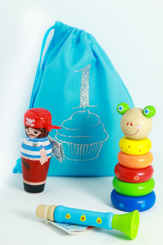 Pre Filled Party Bag - Toddler - The Little Things