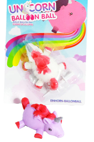 Unicorn Balloon Ball - The Little Things
