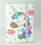 Unicorn Notebook - The Little Things