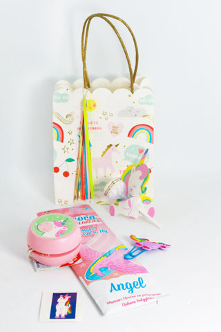 Little Angel pre-filled party Bags **Deluxe bag at budget price** Cheap! Fairy