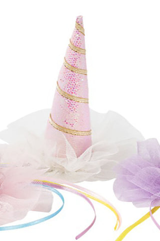 Unicorn Sparkly Hats - The Little Things