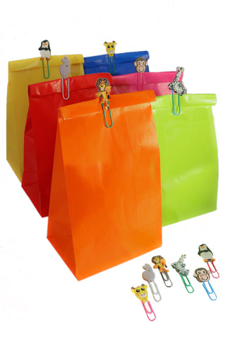 Zoo Party Bag