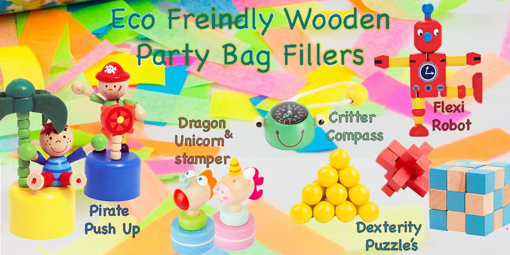 Party Bags Party Bag Fillers Party Supplies Pre Filled