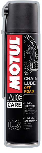 C3 Chain Lube Off Road