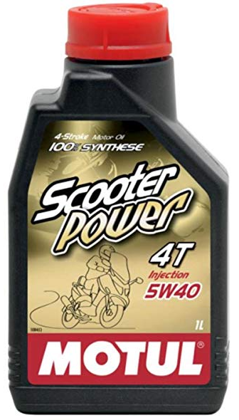 Scooter Power 4T 5W40