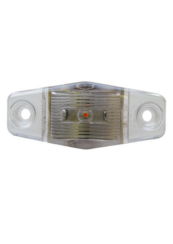 LED Horizontal-Vertical Marker/Clearance Lights by Optronics - Covered Wagon Trailers