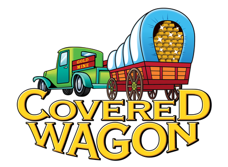 Covered Wagon Trailers