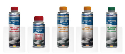 BlueChem New Boatline Products