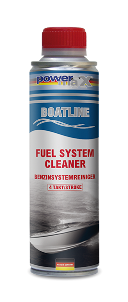 Fuel System Cleaner 4-Stroke