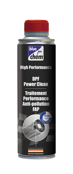 DPF Power Clean