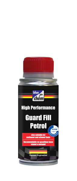 Guard Fill - Gasoline