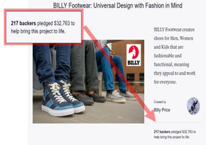 A Big Welcome to Our 217 New Employees! | BILLY Footwear
