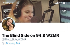 The BILLY Footwear Story | The Blind Side on 94.9 WZMR