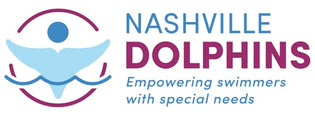 "Nashville Dolphins — ""Empowering swimmers with special needs"""