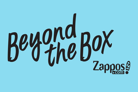 Zappos.com | Beyond the Box