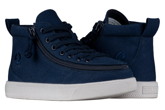 Kid's Navy BILLY Classic WDR High Tops