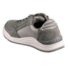 Men's Charcoal Suede/Mesh BILLY Comfort Classic Lows - BILLY Footwear®