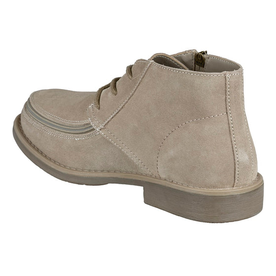 Men's Tan BILLY Chukkas - BILLY Footwear®
