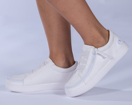 Women's White BILLY Gore Lows