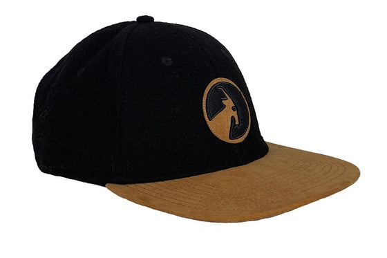 Men's Black BILLY Legacy Cap