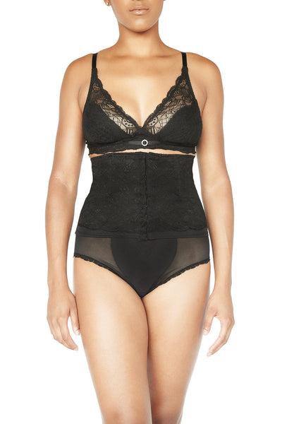 5132a7327 TARA ~ All-In-One Waist Corset Shapewear – Mayana Genevière ® International  .