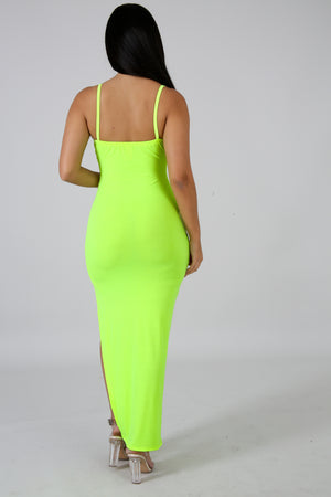 Kim Exposed Dress | GitiOnline