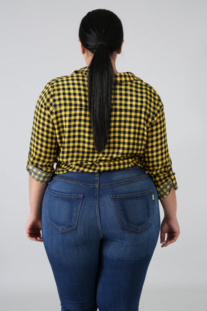 Lumber My Way Through Top | GitiOnline