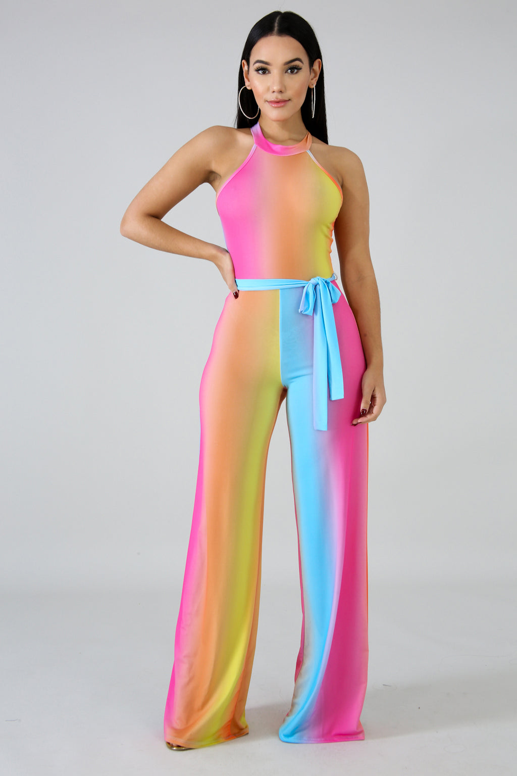 Sweet  Seasons Jumpsuit