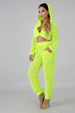 Neon Dots Set | GitiOnline