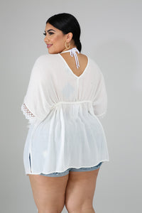 Crochet Cover Top | GitiOnline